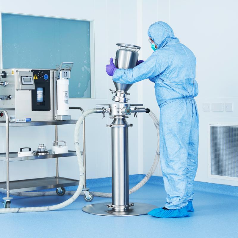 Soluzioni di assicurazione di sterilità solutions image